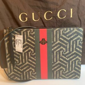 Gucci Caleido Messenger Bag
